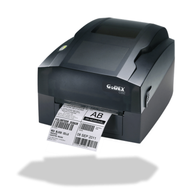 6407ac7f5e Godex G300 (DT/TT) Ingyenes szoftver, 203 dpi felbontás, termo és